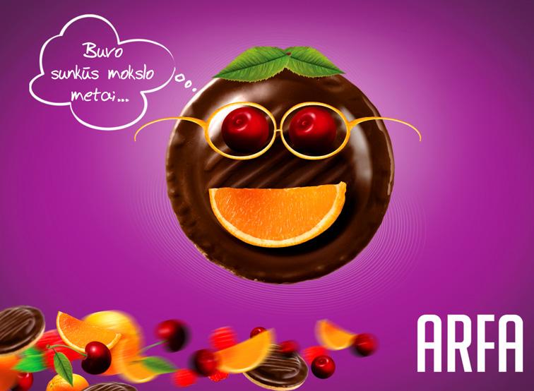 Jaffa cakes ad 1