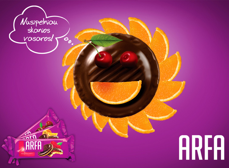 Jaffa cakes ad 3